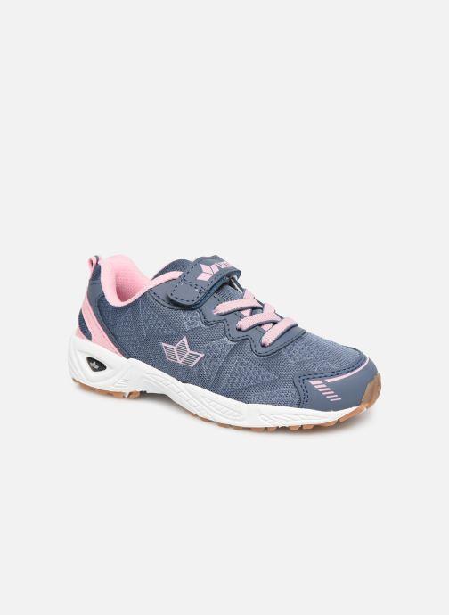 Sneakers LICO Flori VS Grijs detail