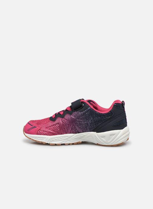 Sneakers Lico Flori VS Rosa immagine frontale