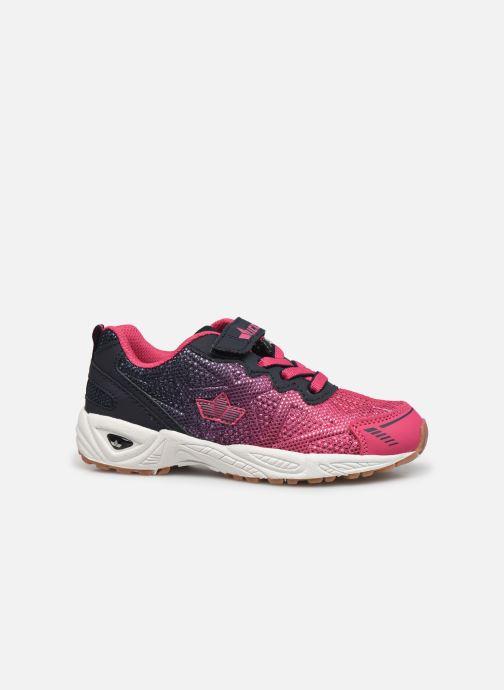 Sneakers Lico Flori VS Rosa immagine posteriore