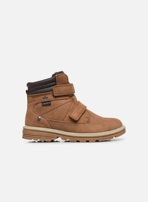 Stiefeletten & Boots LICO Corner V braun ansicht von hinten