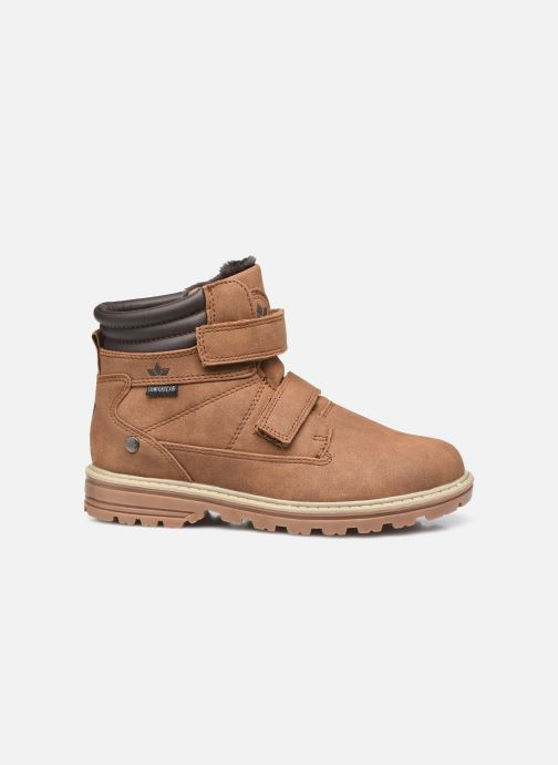 Bottines et boots Lico Corner V Marron vue derrière