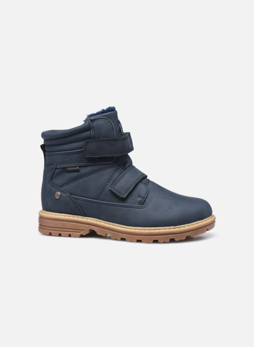 Bottines et boots Lico Corner V Bleu vue derrière