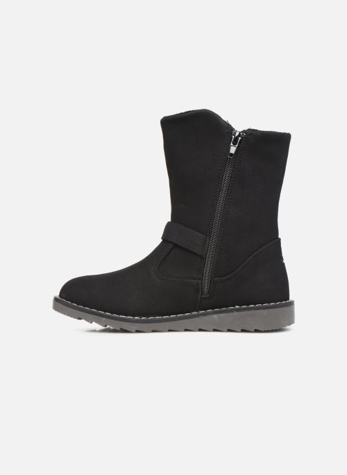 Boots & wellies LICO Monroe Black front view