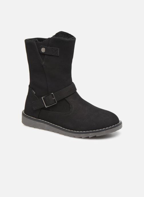 Boots & wellies LICO Monroe Black detailed view/ Pair view
