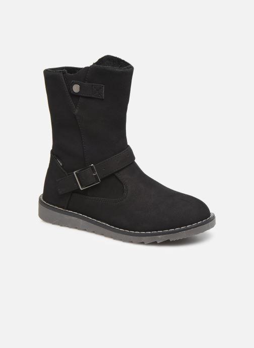 Stiefel LICO Monroe schwarz detaillierte ansicht/modell
