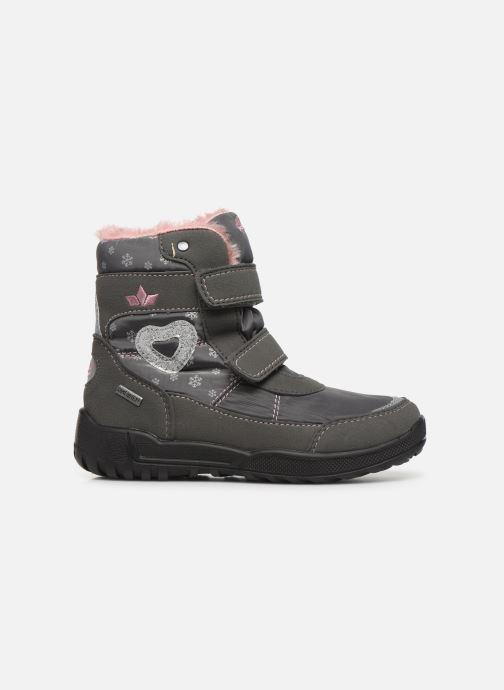 Chaussures de sport LICO Antonia V Gris vue derrière