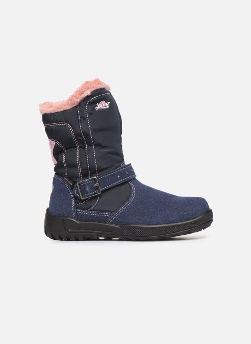 Chaussures de sport LICO Tonja Bleu vue derrière