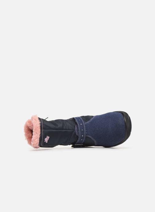 Sportschoenen LICO Tonja Blauw links