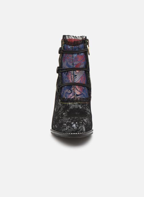 Bottines et boots Laura Vita ALCBANEO 130 Noir vue portées chaussures