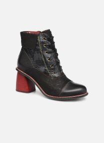 Boots en enkellaarsjes Dames EVCAO 11