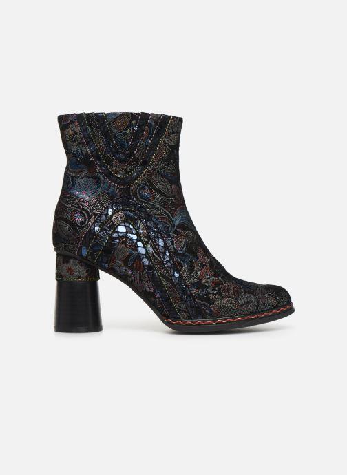 Bottines et boots Laura Vita GUCSTOO 02 Multicolore vue derrière