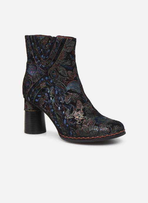 Bottines et boots Laura Vita GUCSTOO 02 Multicolore vue détail/paire