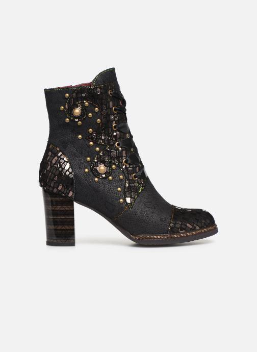Bottines et boots Laura Vita ELCEAO 03 Noir vue derrière