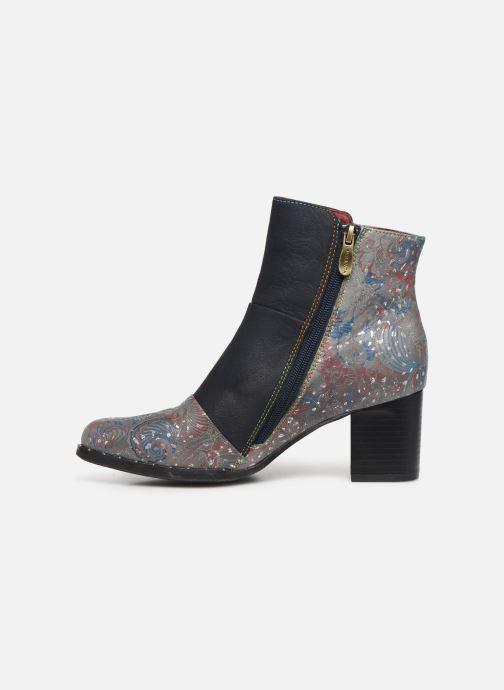 Bottines et boots Laura Vita EMCILIEO 13 Noir vue face