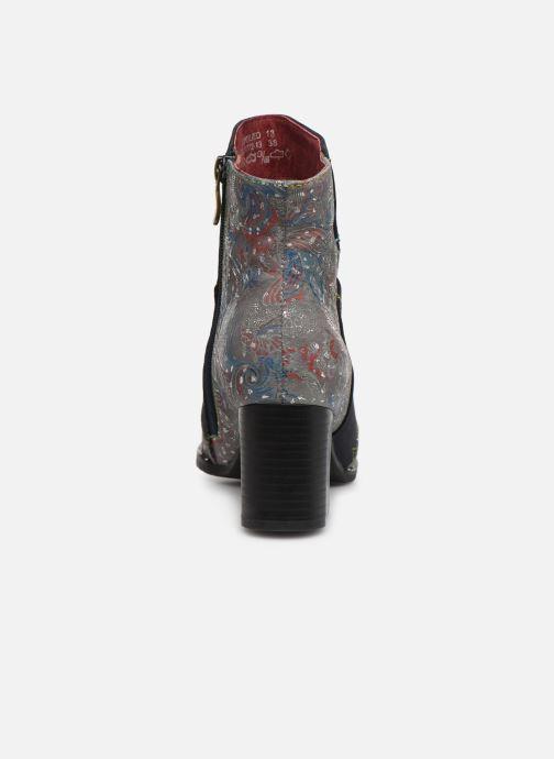 Bottines et boots Laura Vita EMCILIEO 13 Noir vue droite