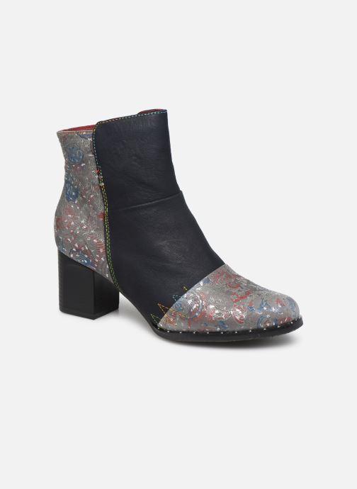 Bottines et boots Laura Vita EMCILIEO 13 Noir vue détail/paire
