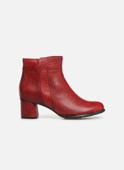 Bottines et boots Laura Vita GICNO 32 Rouge vue derrière