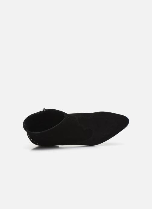 Stiefeletten & Boots Georgia Rose Cloutilo schwarz ansicht von links