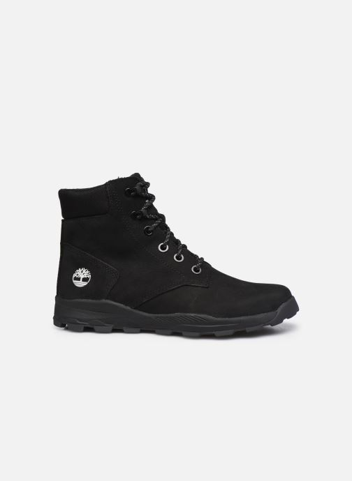 Bottines et boots Timberland Brooklyn Sneaker Boot Noir vue derrière