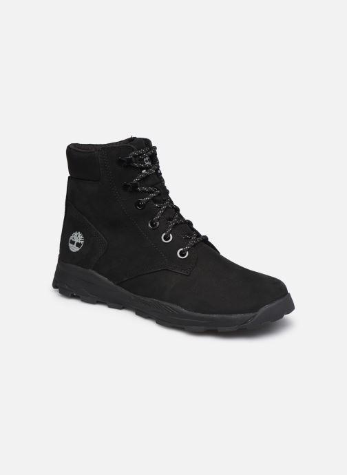 Bottines et boots Timberland Brooklyn Sneaker Boot Noir vue détail/paire