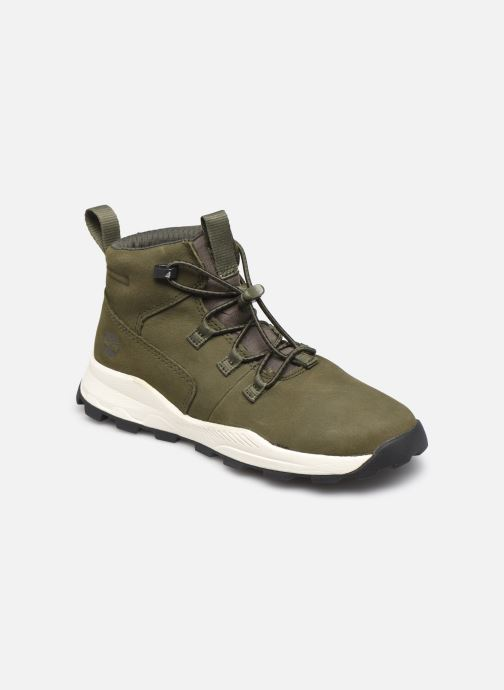 Brooklyn Alpine Chukka
