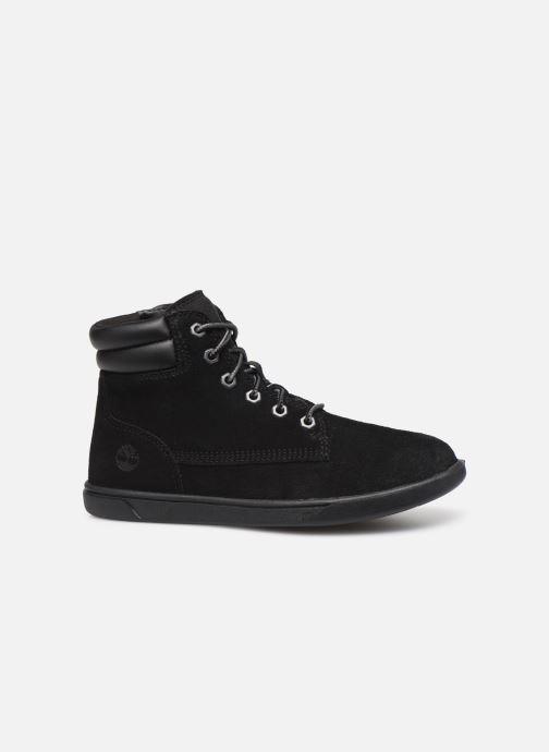 Bottines et boots Timberland Bayham Lace-up Noir vue derrière