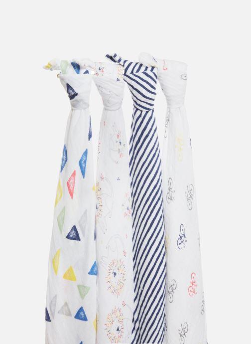 aden + anais Coffret - Maxi-langes 120x120 - pack de 4 (Multicolore) - Vêtements chez Sarenza (390179) yMnDu - Cliquez sur l'image pour la fermer