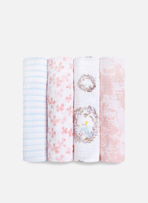 aden + anais Coffret - Maxi-langes 120x120 - pack de 4 (Rose) - Vêtements chez Sarenza (390180) 9jt1m