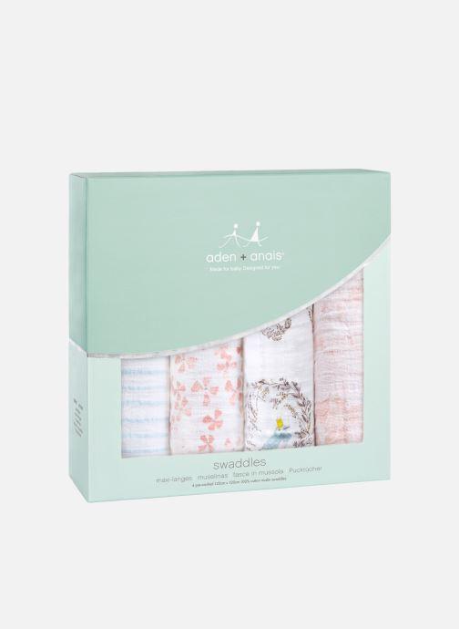 Vêtements Accessoires Maxi-langes 120x120 - pack de 4