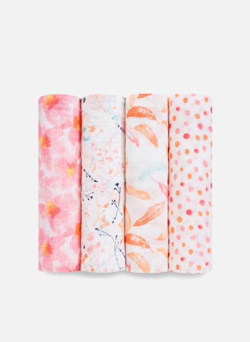 aden + anais Coffret - Maxi-langes 120x120 - pack de 4 (Rose) - Vêtements chez Sarenza (390184) tC0M6