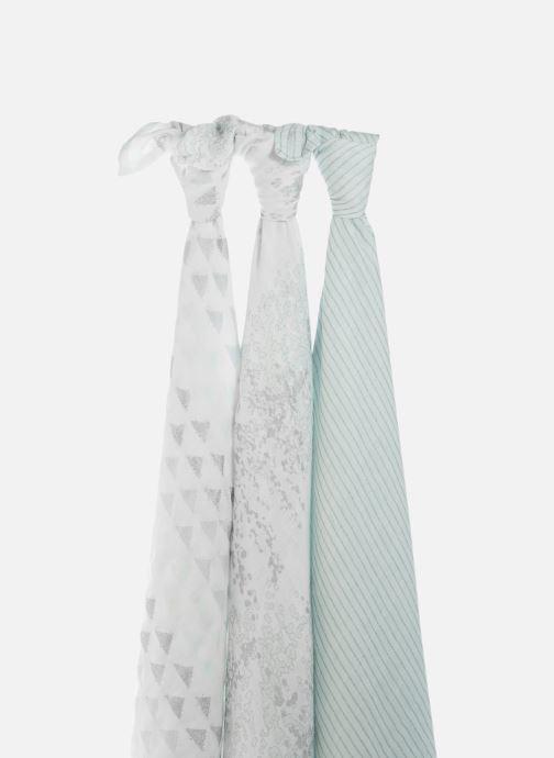 aden + anais Coffret - Maxi-langes silky soft 120x120 (Vert) - Vêtements chez Sarenza (390200) 9xJ18 - Cliquez sur l'image pour la fermer