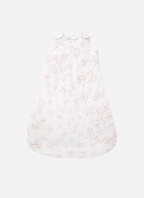 Vêtements aden + anais Gigoteuse hiver 2.5 TOG Rose vue détail/paire