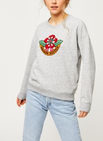 Vêtements Accessoires Crewneck sweat with badge