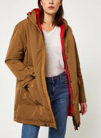 Veste Parka - Reversible parka jacket