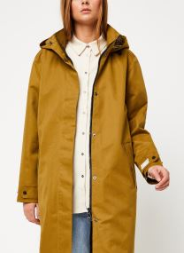 Manteau mi-long - Amsterdam Proof' raincoat with p