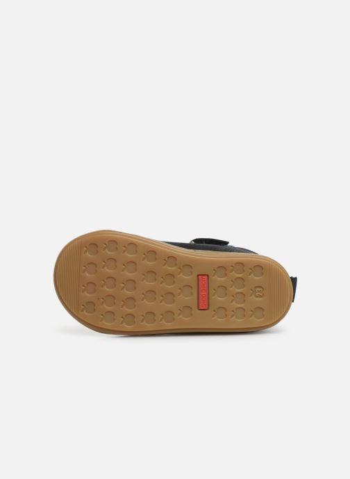 Stiefeletten & Boots Shoo Pom Bouba Zip Lace blau ansicht von oben