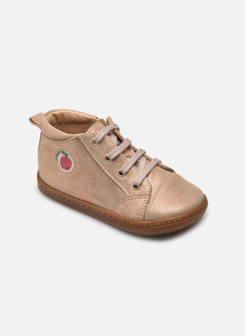 Boots en enkellaarsjes Kinderen Bouba Zip Lace