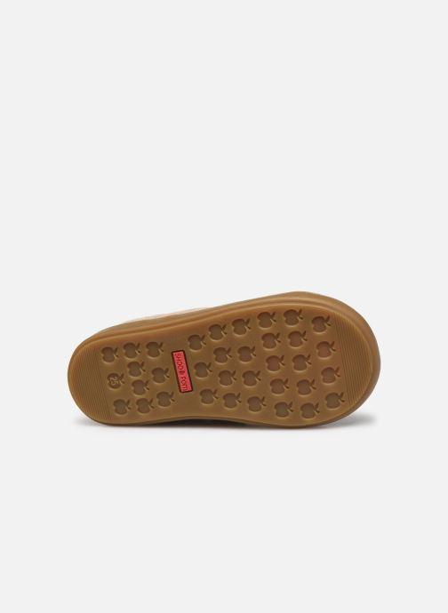 Stiefeletten & Boots Shoo Pom Bouba New Apple gold/bronze ansicht von oben