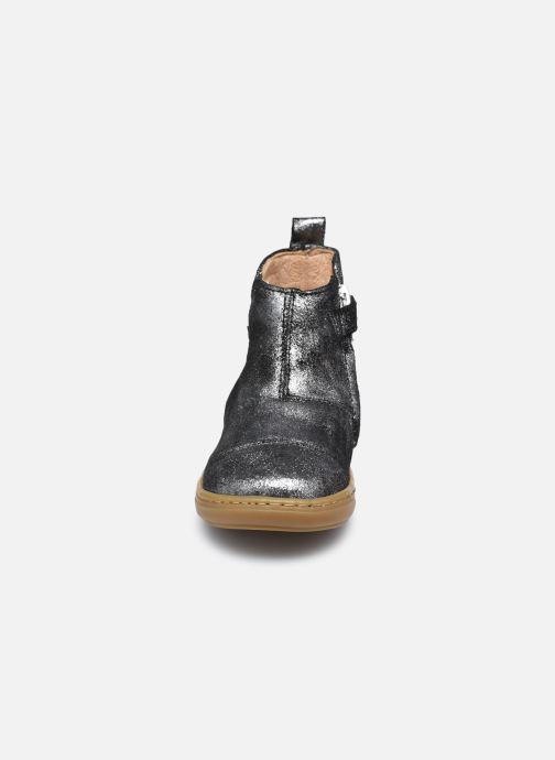Stiefeletten & Boots Shoo Pom Bouba New Apple schwarz schuhe getragen
