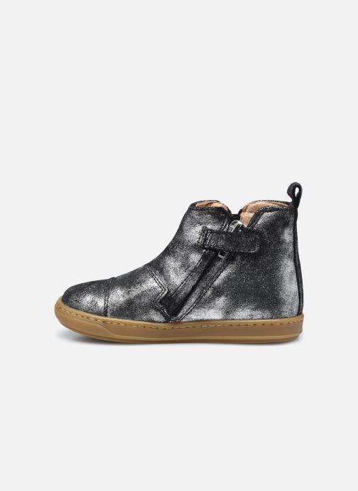 Stiefeletten & Boots Shoo Pom Bouba New Apple schwarz ansicht von vorne
