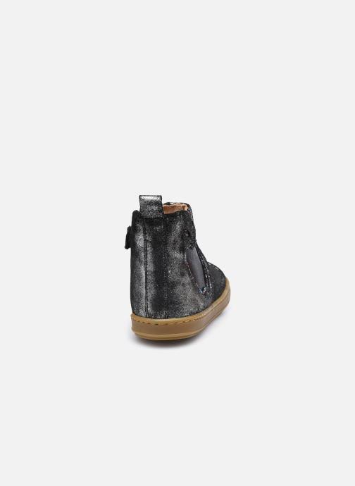 Stiefeletten & Boots Shoo Pom Bouba New Apple schwarz ansicht von rechts