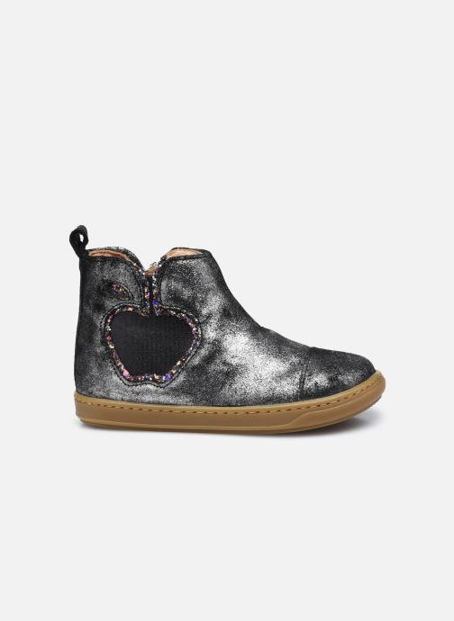 Stiefeletten & Boots Shoo Pom Bouba New Apple schwarz ansicht von hinten