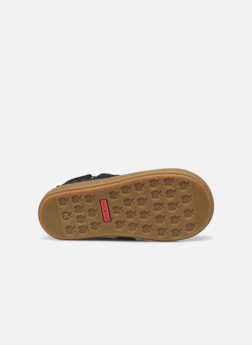 Stiefeletten & Boots Shoo Pom Bouba New Apple schwarz ansicht von oben