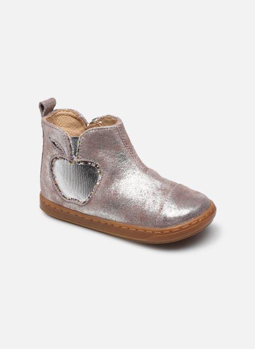 Stiefeletten & Boots Shoo Pom Bouba New Apple grau detaillierte ansicht/modell