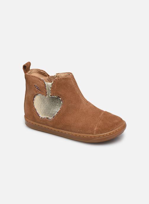 Bottines et boots Enfant Bouba New Apple