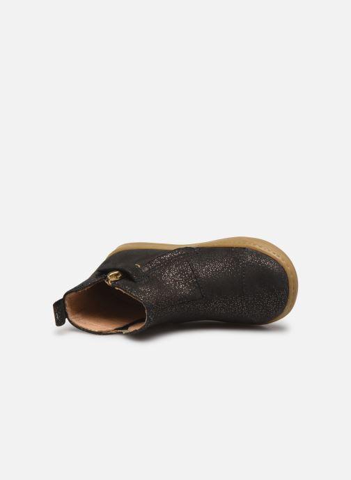 Boots en enkellaarsjes Shoo Pom Bouba New Apple SZ Zwart links