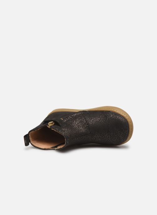 Bottines et boots Shoo Pom Bouba New Apple SZ Noir vue gauche