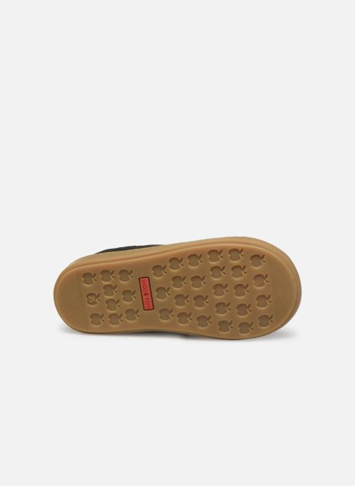 Bottines et boots Shoo Pom Bouba New Apple SZ Noir vue haut