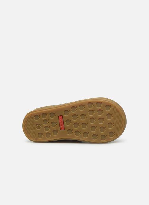 Boots en enkellaarsjes Shoo Pom Bouba Jodzip Roze boven