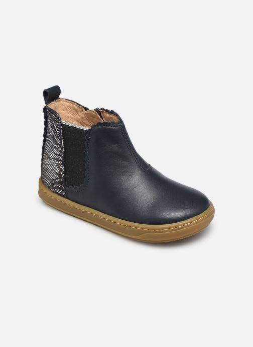Boots en enkellaarsjes Kinderen Bouba Jodzip